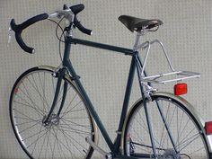 vends vélo demi-course