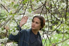 Alicia Vikander, Actress: Ex Machina. Alicia Vikander is a Swedish actress, dancer and producer. She was born and raised in Gothenburg, Västra Götalands län, Sweden, to Maria Fahl-Vikander, an actress of stage and screen, and Svante Vikander, a psychiatrist. She is of Swedish and one quarter Finnish descent. Alicia began acting as a child in minor stage productions at The Göteborg Opera, and trained as a ballet dancer at the Royal ...