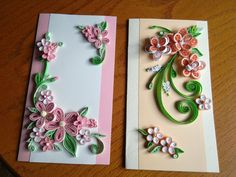Quilling, Gift Wrapping, Phone, Gifts, Bedspreads, Gift Wrapping Paper, Presents, Wrapping Gifts, Telephone