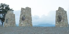 Le Sentinelle, Alfio Bonanno, Messina, Italia.