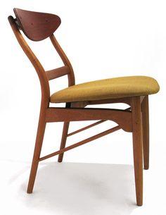 "Finn Juhl  ""Danish Modern"". 1950's"