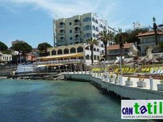 Martı Beach Hotel Kuşadası  Her Şey Dahil