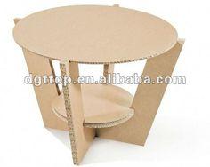 apartamento paquete de muebles de cartón - spanish.alibaba.com