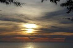Sunrise | by waewduan4