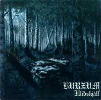 Burzum (NOR) - Hlidskjalf (1999)