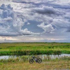 #landsend #notajeeppic #thoseviews  #simplethingsinlife #afternooncruise #bike #...