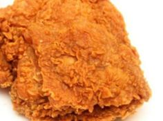 Extra Crispy Fried Chicken KFC Copycat is one of the most popular Chicken recipe in the web. Get the ingredients and preparation steps of Extra Crispy Fried Chicken KFC Copycat and try it today! Poulet Kentucky, Fried Chicken Recipes, Restaurant Recipes, Turkey Recipes, Ham Recipes, Holiday Recipes, Food To Make, Cooking Recipes, Yummy Food