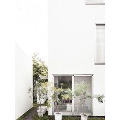 Via promenadearchitecture Moriyama House, SANAA, Tokyo, Japan