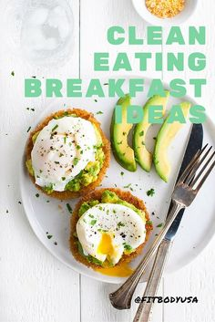 Before we jump into some awesome clean eating breakfast ideas, it is important that you know what clean eating is. The clean eating diet adopts one simple philosophy
