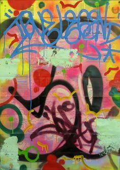 www.streetartgalerie.com  CURRENT SHOW COPE 2 TRUE LEGEND  Collection de 6 oeuvres originales réalisées pour Street art Galerie  #cope2 #exhibition #exposition #subwaymap #plandemetro #NYC #artiste #graffiti #tag #truelegend #bronx #paris #marseille #art #mural #mur #graphisme