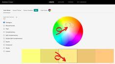 Палитра гардероба и сочетание цветов в одежде: полный гид - VictoriaLunina.com Split Complementary, Color Games, Color Harmony, Create, Style, Color Puns, Swag
