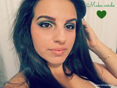 Make verde esmeralda!