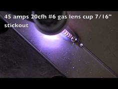 Tig Welding Tips and Tricks for the Beginner and Pro