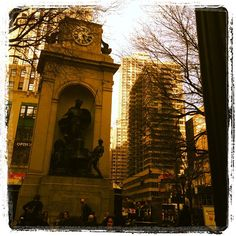 Herald Square - West 34th Street & 6th Ave.