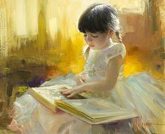Oil paintings by Vladimir Volegov re-pinned by: http://sunnydaypublishing.com/books/