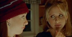 BBC Radio recently did a special on Buffy the Vampire Slayer for the 10th anniversary of the Joss Whedon series airing in Britain. Naomi Ald...