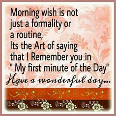 Good Morning Quotes - Quotes Sayings Positive Morning Quotes, Happy Morning Quotes, Morning Texts, Good Morning Inspirational Quotes, Morning Greetings Quotes, Good Morning Good Night, Good Morning Wishes, Morning Messages, Good Morning Images