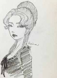 연필습작_011 pencil study_011