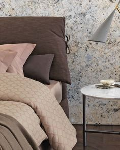 Flou Collection Letto Nathalie Mood 2016