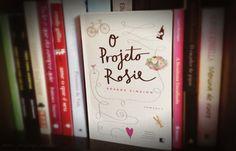 Resenha O Projeto Rosie