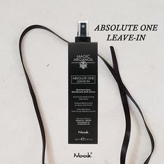 Absolute One Leave-In Split Ends, Hair Health, Active Ingredient, Nook, Your Hair, Filter, Delicate, Action, Leaves