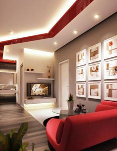 simple living room ideas - Google Search