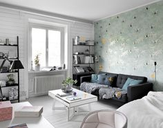 Shop the look: een fijne zithoek met een Scandinavische touch - Roomed