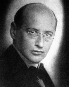 Theodor Reik (German: 12 May 1888, Vienna – 31 December 1969, New York) was a prominent psychoanalyst who trained as one of Freud's first students in Vienna, Austria. Reik received a Ph.D. degree in psychology from the University of Vienna in 1912. His dissertation, a study of Flaubert's Temptation of Saint Anthony, was the first psychoanalytic dissertation ever written.