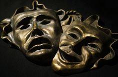 "O Teatro de Narradores convida atores e pesquisadores para participar de seu próximo núcleo de trabalho, o ""Teatro Negro"". O Módulo I da pesquisa acontece de 11 de outubro a 13 de dezembro. Acting Quotes, Acting Tips, Teaching Theatre, Acting Class, Voice Acting, Greek Tragedy, Dinner Theatre, Comedy And Tragedy, Theatre Nerds"