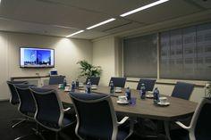 Luxe kantoorpand te huur in Utrecht: Synderella Savannah Tower