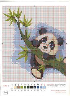 Gallery.ru / Фото #3 - Panda - zuzas