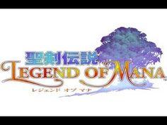 Legend of Mana OST - Nostalgic Song - YouTube
