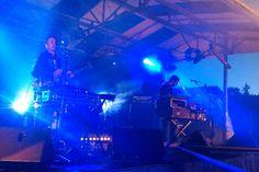 Encore! au Festival Le Potager du Rock