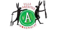 Ook bij Villa Augustus: rondvaarten langs historisch Dordrecht of Biesbosch, en rondleidingen door tuin, hotel, restaurant, keuken, markt en bakkerij.