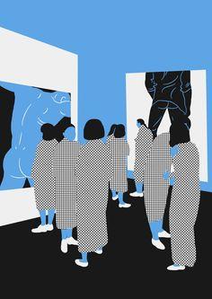 The Debrief - Sara Andreasson