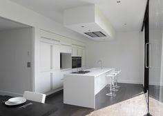 Trish House Yalding by Matthew Heywood #interiors