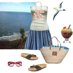 """""""Holidays"""" by bunnybunny on Polyvore"""