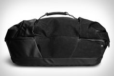 Designed for compliance with IATA standards for carry-on luggage, the Alchemy Equipment Carry-On Bag is the only bag you need for short trips. And since...$320.00