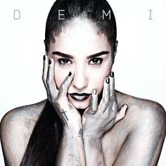 My new album DEMI available May 14!