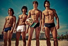 water polo players are hot - Google Search