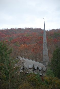 Chapel @ the Cove, Ashville, NC