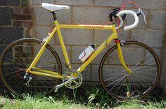 1987 Cannondale ST400