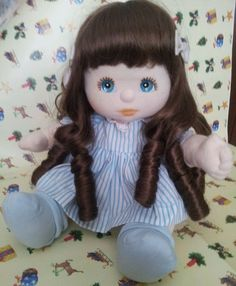 My child doll