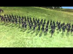 The Battle of Cowpens - YouTube