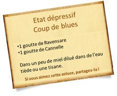 ravensare coup de blues …