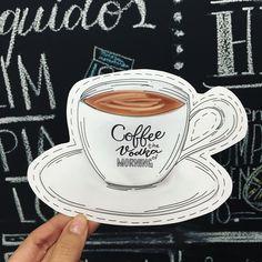 My Design, Tea Cups, Coffee, Tableware, Kaffee, Dinnerware, Tablewares, Cup Of Coffee, Dishes