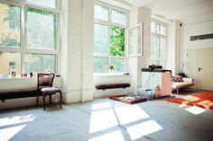Freunde von Freunden — Axel van Exel — Architekt und Designer, Loft, Berlin-Neukölln —