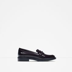 PENNY LOAFERS - View all - Shoes - WOMAN | ZARA Canada