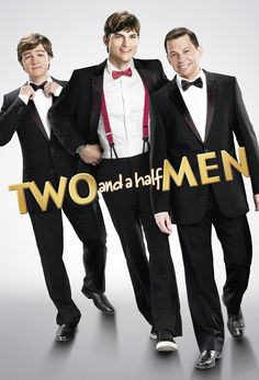 Two and a Half Men (TV Series 2003–2015)