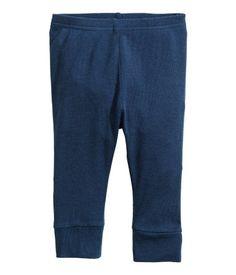 Product Detail | H&M US Wool Leggings $14.95